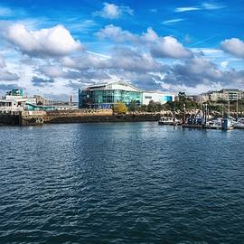 Sutton Harbour Plymouth
