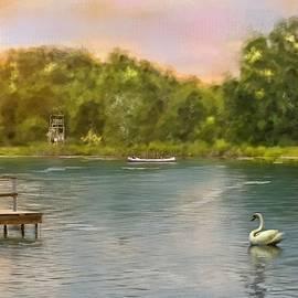 Mary Timman - Swan Lake