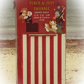 Swanage Punch And Judy