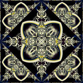 Jim Pavelle - Tapestry