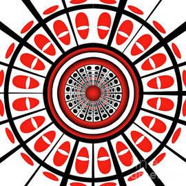 Gaspar Avila - Target