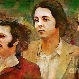 Blackwater Studio - The Beatles