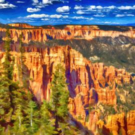 David Millenheft - The Canyon