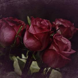 Richard Cummings - The Four Roses