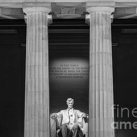 Henk Meijer Photography - The Lincoln Memorial