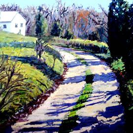 David Zimmerman - The Path to Huntley