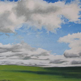 Francois Fournier - The Prairie