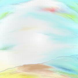 Lenore Senior - The Sky