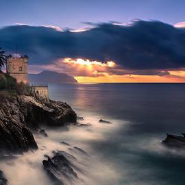 Tiziano Valeno - Nervi Sunrise