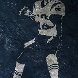 TOM BRADY PATRIOTS 2 - Joe Hamilton