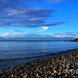 Elmar Langle - Blue Water