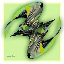 Iris Gelbart - Twisted