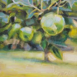 Tracy Male - Under the Apple Tree