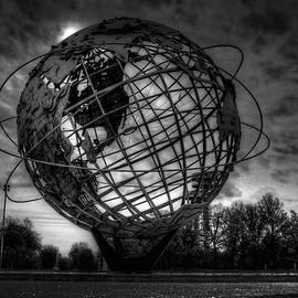 Mike Deutsch - Unisphere