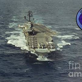 USS INTREPID - Baltzgar