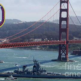 USS IOWA - Baltzgar