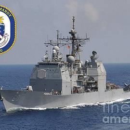 USS NORMANDY - Baltzgar