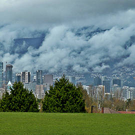 Brian Chase - Vancouver British Columbia
