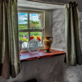 Adrian Evans - Victorian Window