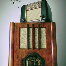 Vintage Radios - Carlos Caetano