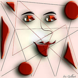 Iris Gelbart - Vision