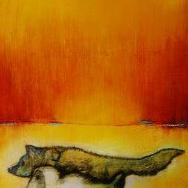 Jean Cormier - Walk With the Wolves