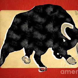 Wall Street Bull Market Series 2 - Edward Fielding
