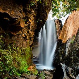 Tran Minh Quan - Waterfall