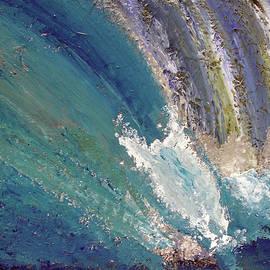 Karen Nicholson - Waterfalls 2