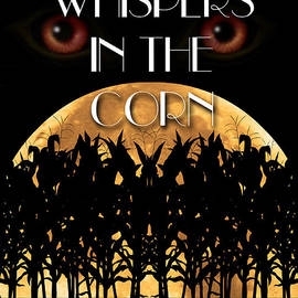 Mike Nellums - Whispers in the Corn book cover