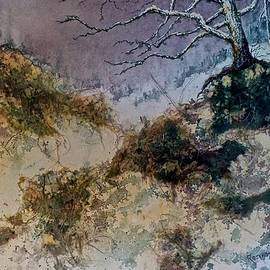 Carolyn Rosenberger - Winter
