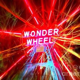 Ed Weidman - Wonder Wheel
