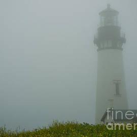 Nick  Boren - Yaquina Head Lighthouse