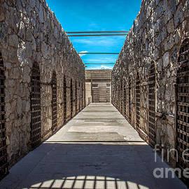 Robert Bales - Yuma Territorial Prison