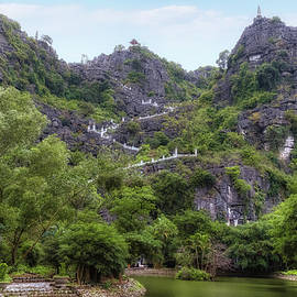 Ninh Binh - Vietnam - Joana Kruse