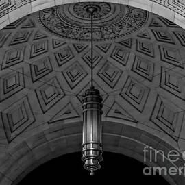 James Aiken - 11 Madison Avenue Dome