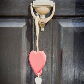 Front door - Tom Gowanlock