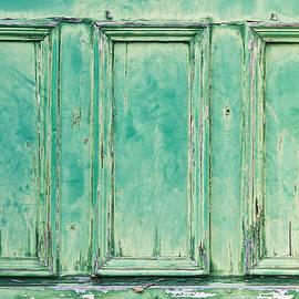 Green wood - Tom Gowanlock