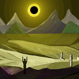 Irmgard Schoendorf Welch - 1234 - Eclipse ...