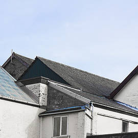 Building exterior  - Tom Gowanlock