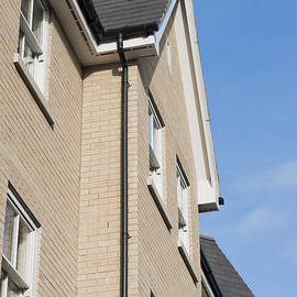 Modern apartments - Tom Gowanlock