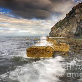 Saltwick Bay - Stephen Smith