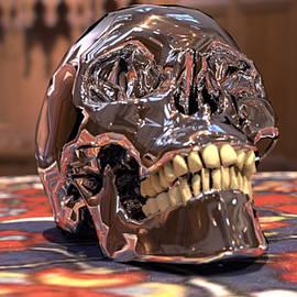 Peter Brush - 3D Artwork