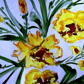 Baljit Chadha - Divine Blooms