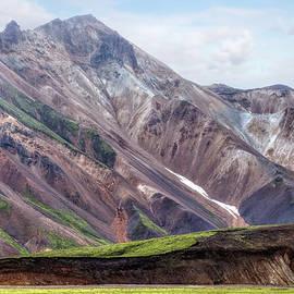 Landmannalaugar - Iceland - Joana Kruse