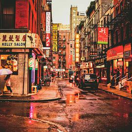 Vivienne Gucwa - New York City