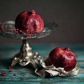 Nailia Schwarz - Pomegranate