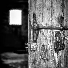 Traven Milovich - This is the way, step inside