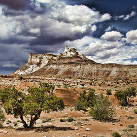 Mark Smith - San Rafael Swell