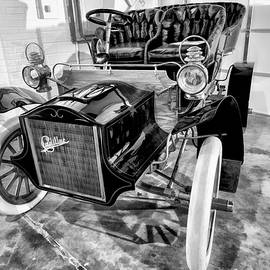 John Straton - 1904 Cadillac tonneau 10 HP v1